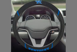 University of Kentucky Steering Wheel Cover