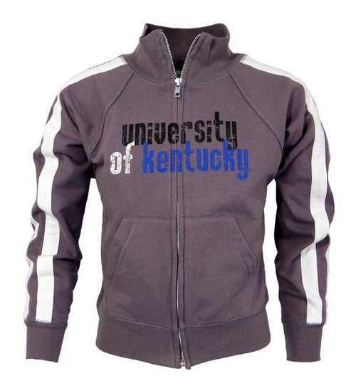 Boy's University of Kentucky Track Jacket