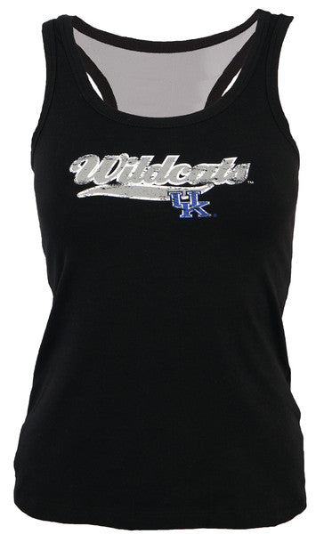 University of Kentucky Wildcats Power Mesh Tank