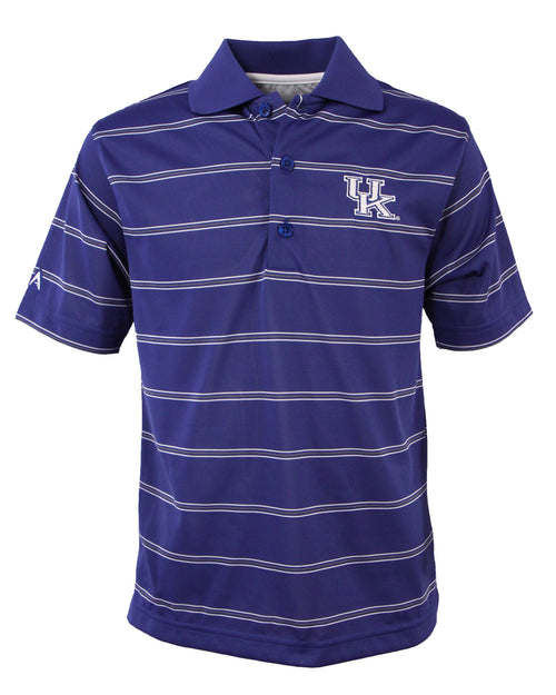 Kentucky Wildcats Youth Golf Polo