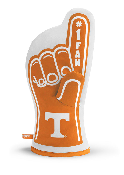 University of Tennessee #1 Oven Mitt