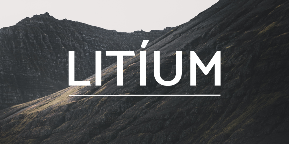Further information on lithium lithium and its effects on the body
