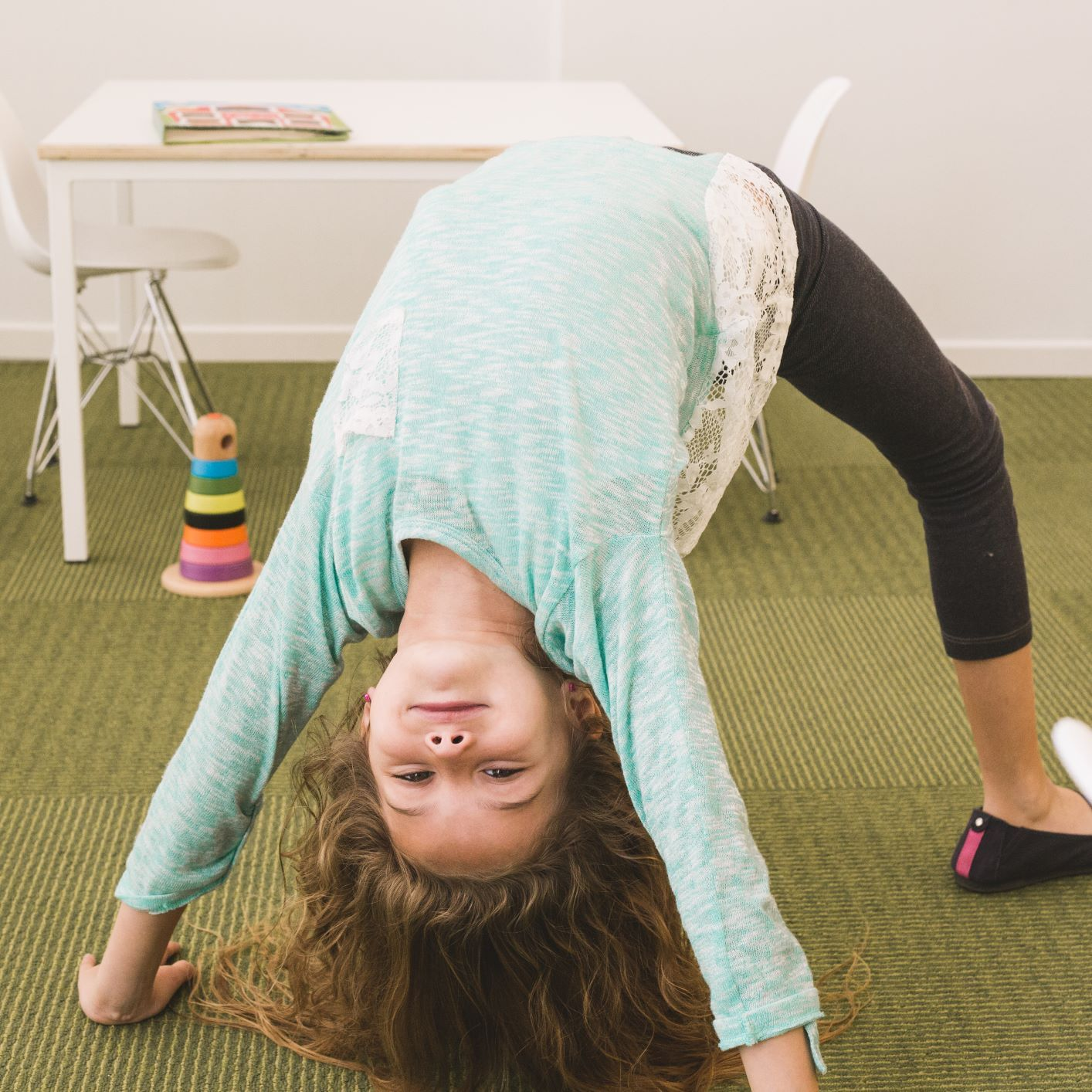 Kids Yoga (2-4 year olds)