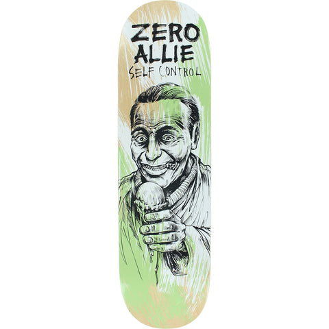 ZERO ALLIE SELF CONTROL DECK