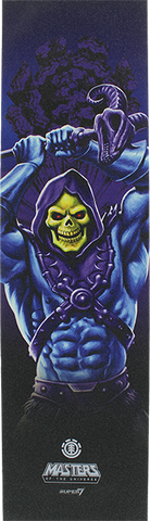 ELE MASTERS OF THE UNIVERSE SKELETOR GRIP