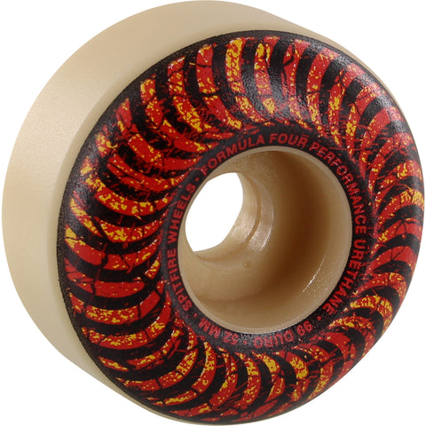 SPITFIRE F4 99a CLASSIC 52mm EMBERS NATURAL