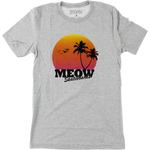 MEOW PARADISE SS GREY