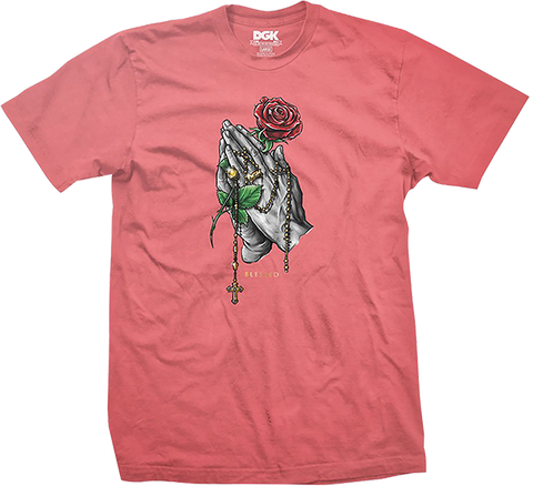 DGK ROSARY SS CORAL