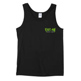 Five Oh Logo Tank Top - Black