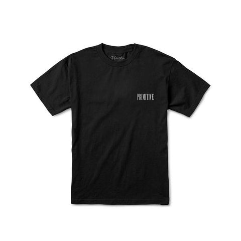 REVENGE TEE - VARIOUS COLORS