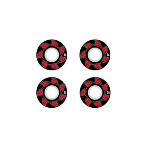 Consolidated Dare Devil 54mm Skateboard Wheels