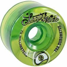 SECTOR NINE TS NINEBALLS 70mm 78a center set