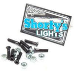 "Shortys 7/8"" Phillips Hardware Lights"