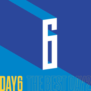 [Japanese Edition] DAY6 - THE BEST DAY2 (1st Limited Edition) CD + DVD