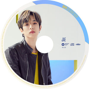 [Japanese Edition] DAY6 - THE BEST DAY2 (JAE ver.) CD