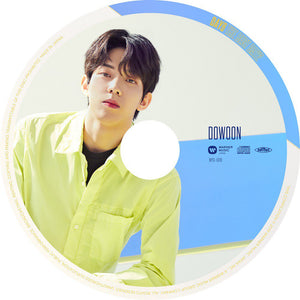 [Japanese Edition] DAY6 - THE BEST DAY2 (DOWOON ver.) CD