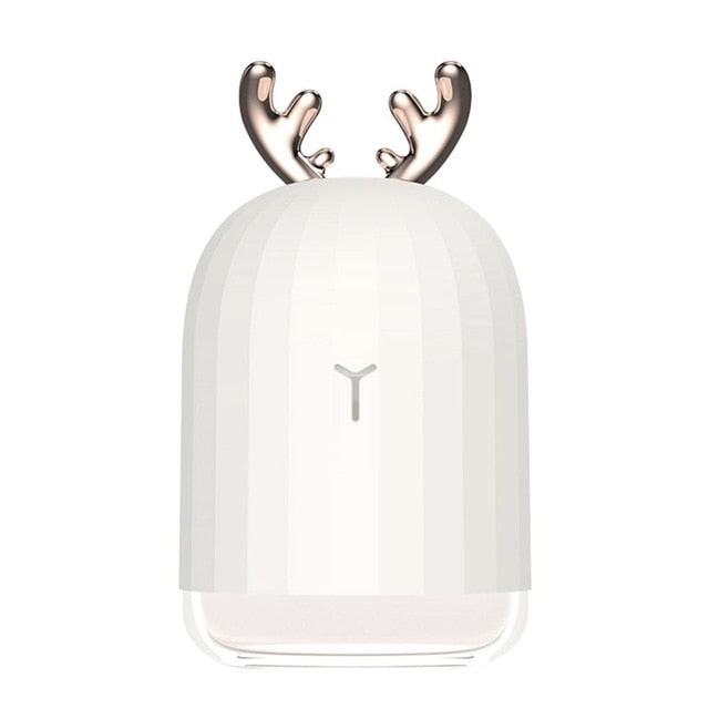 USB Deer Rabbit Humidifier
