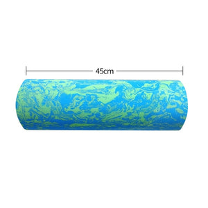 Foam Yoga Roller Block