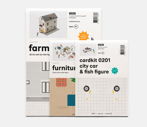 farm house bundle