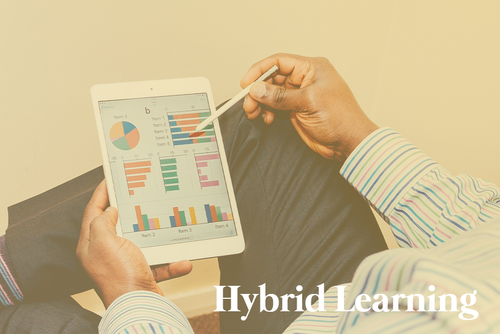 Financial English 1 - Financial Performance (hybridprogram)
