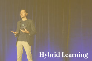Presenting in English (hybrid program)