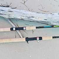 Select Gold Series Rods