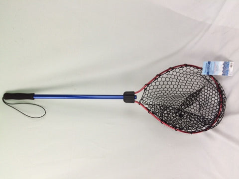 Rubber landing net by Ohero