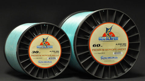 Ohero Sea Slayer Premium Monofilament