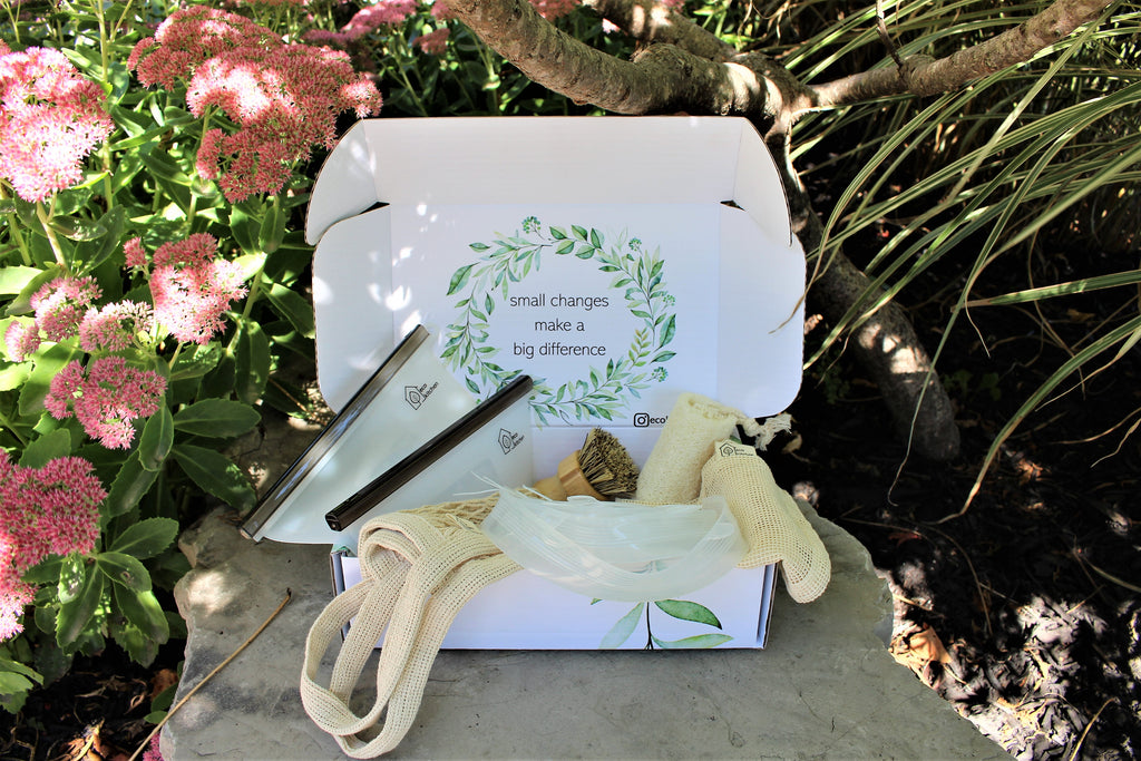 Eco Kitchen's Sustainable Starter Kit
