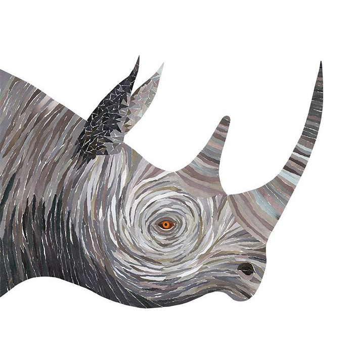 Black Rhino Card