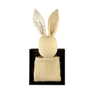 The Ivory Bunny One