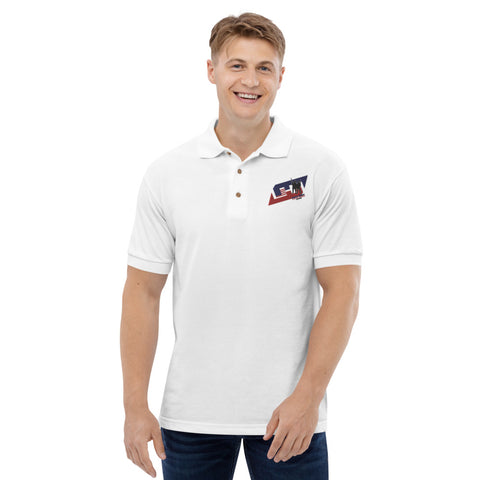 US Heroes Polo Shirt