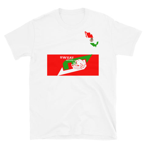 Puro Mexicano Short-Sleeve Unisex T-Shirt
