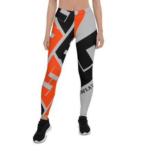 SH logo Leggings