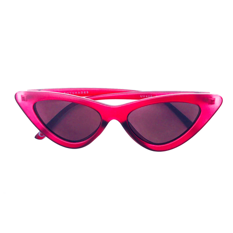 TOYSHADES RED 300 LIMITED EDITION