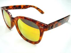 Mirrored Sunglasses - Corbs