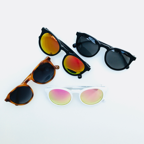 Polarised Sunglasses - All prescriptions