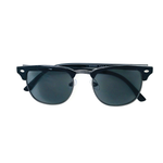 Butler - Black frame with Grey PENTOPTIC®️ Lens