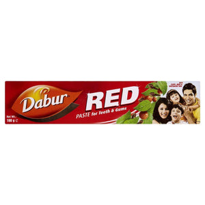100g Dabur Red Toothpaste