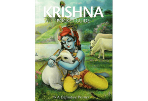 Krishna Pocket Guide - A definitive Primer