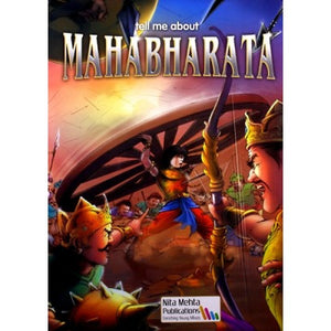 Tell me about Mahabharata