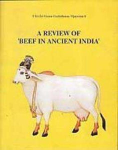 A Review of beef in ancient India