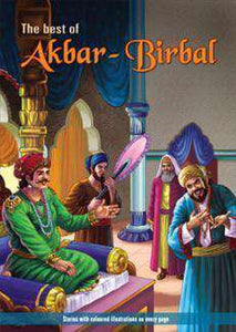 Akbar-Birbal: The Best Of