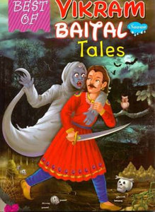 Best of Vikram Baital Tales (Hardcover)