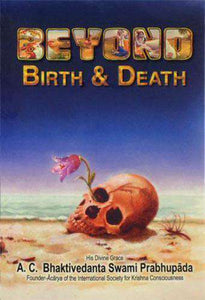 Beyond Birth and Death - Sacred Boutique