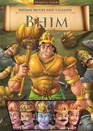 Bhim: Indian Myths And Legends