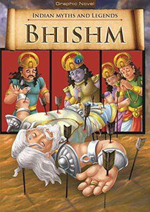 Bhishm: Indian Myths And Legends