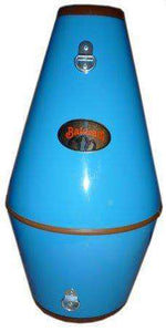 Blue|Red|White|Yellow Balarama Mridanga Drum Large