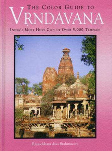 Color Guide To Vrindavan