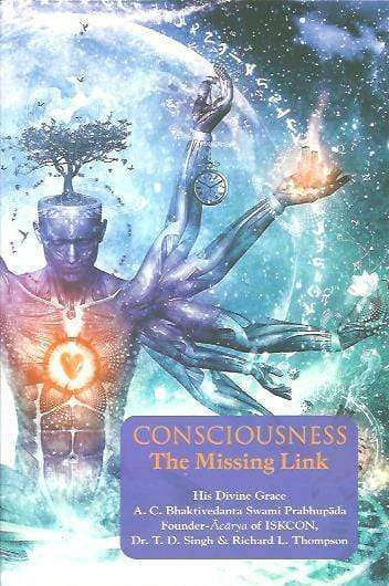 Consciousness – The Missing Link